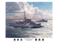 Roofdierklasse-fregatten